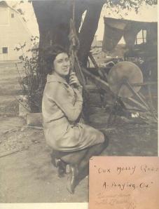 Molly Iowa 1930