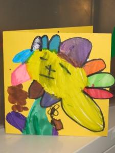 murakami-carte-fleur-jaune