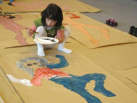 Institut Francais du Kyushu Les z'ateliers de sophie
