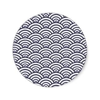 japanese_seikaiha_pattern_round_sticker-r238d070c52fa40e3b9952da15feaec58_v9waf_8byvr_324
