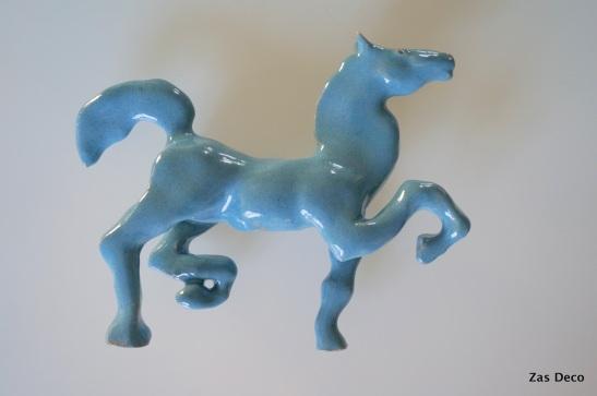 To go far, you need long legs!!! My Blau Reiter period.