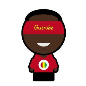 2.francophonie guinee