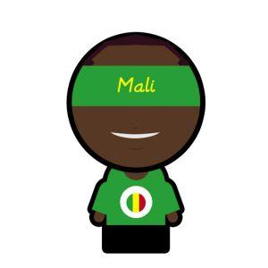 3.francophonie mali