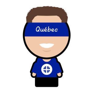 5.francophonie quebec