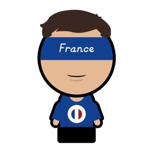 9.francophonie france