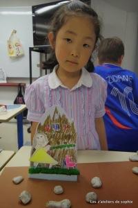 The princess castle by Yukino.