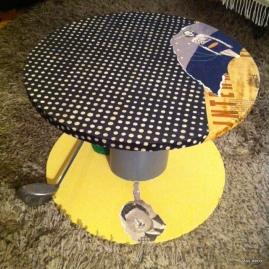 zas deco table golfeur1