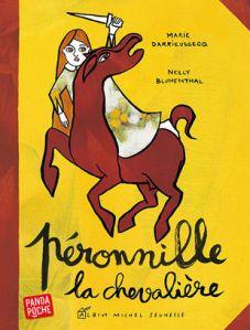 peronille-la-chevaliere