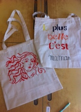 tote bag for mother day